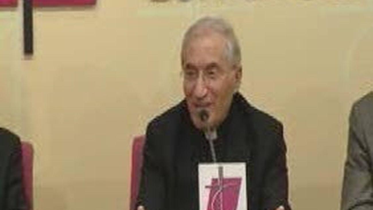 Rouco, reelegido presidente, y Blázquez vicepresidente, de la Conferencia Episcopal