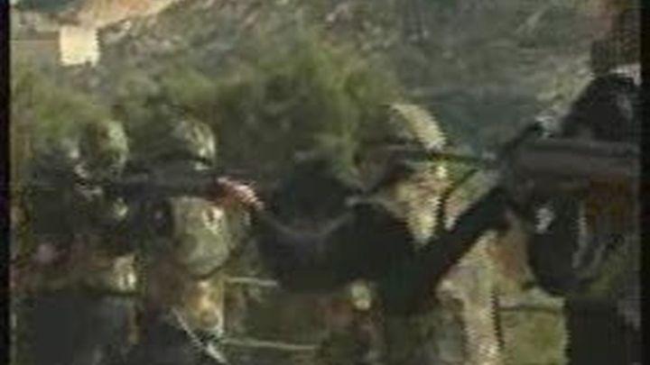 Continúan las investigaciones sobre el robo de armas en un cuartel del Ejército en Badajoz