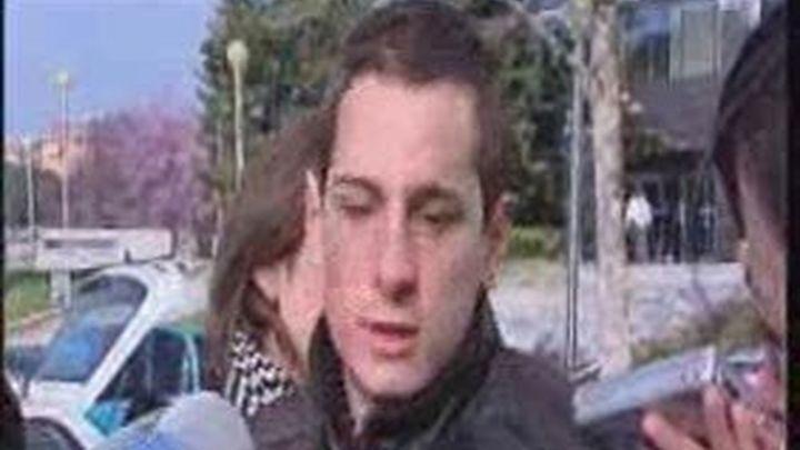Un primo de Ussía dice que los acusados patearon a Álvaro y Pitoño le remató