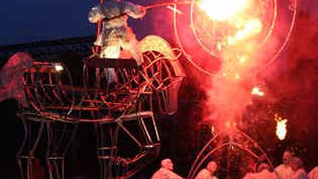La locura invade Madrid con la llegada del Carnaval