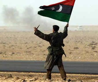 El Ejército británico está preparado para intervenir en Libia