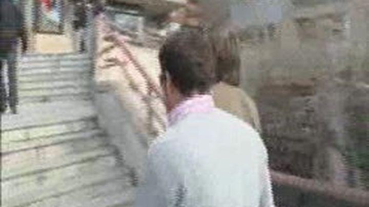 Un policía implica a un cuarto portero en el homicidio de Alvaro Ussía