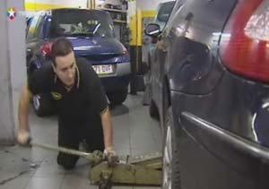El Gobierno tendrá que modificar la medida de las ruedas verdes