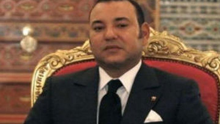 El rey de Marruecos anuncia reformas para potenciar al primer ministro y las atribuciones del Parlamento