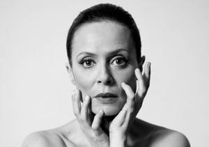 Aitana Sánchez-Gijón protagoniza 'Santo'
