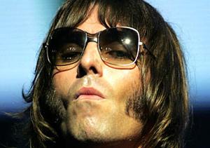 Liam Gallagher, ex Oasis, es líder ahora de la banda Beady Eye