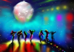 Blog fiesta disco