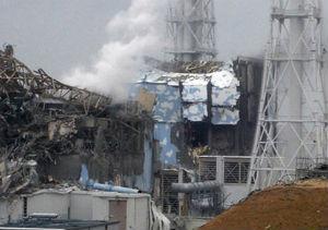 Los trabajadores de Fukushima abandonan por unas horas la planta por el alto riesgo de radiación