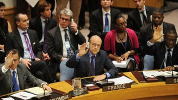"""El Consejo de Seguridad de la ONU aprueba el despliegue de 4.200 """"cascos azules"""" en Sudán"""
