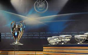 El Real Madrid se enfrentará al Tottenhan en cuartos de final de la Liga de Campeones