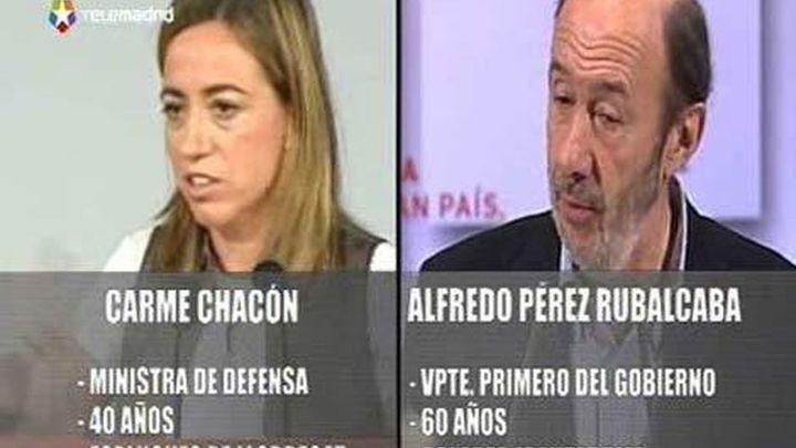 Zapatero traslada al PSOE que su sucesión no debe ser el debate  en este momento