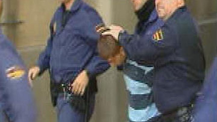 Absuelto el 'Cuco' del asesinato y la violación de Marta del Castillo pero condenado por encubrimiento