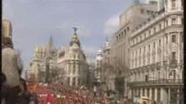 El Sí a la vida recorrerá el sábado el centro de Madrid