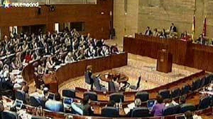 El pleno aprueba la Ley que permite ampliar la externalización sanitaria