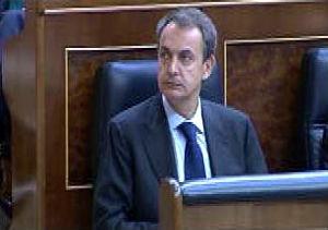 Zapatero se enfrenta a su último debate sobre el estado de la Nación