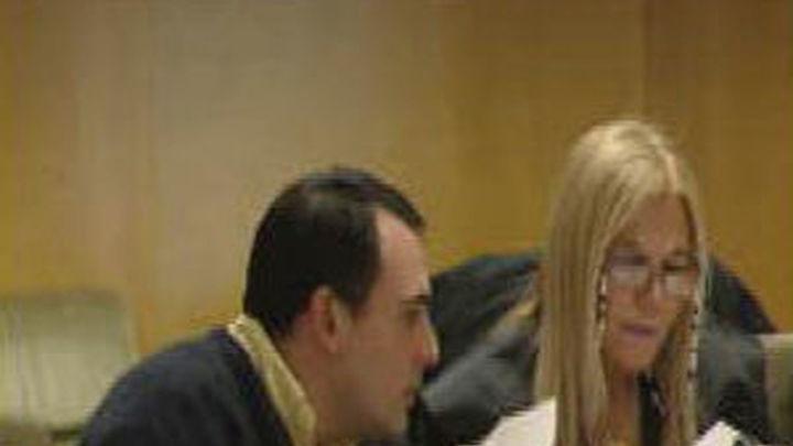 'Pitoño', condenado a 15 años  de prisión por la muerte de Alvaro Ussía