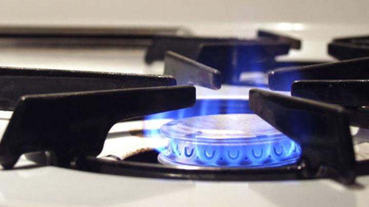 La luz sube este domingo un 3,95% y el gas natural un 2,26%