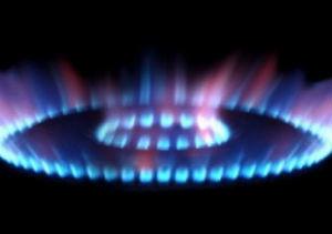 La tarifa de gas natural sube un 4,1 % de media este desde este viernes, mientras que la luz no varía