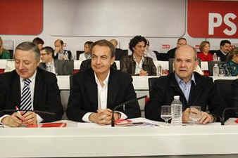 El PSOE fijará el calendario de las primarias el 28 de mayo