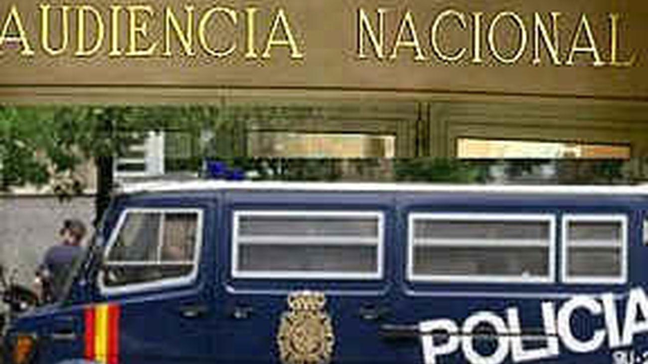 La Audiencia Nacional juzgará a dos etarras por tres asesinatos en 1983
