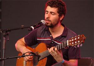 José González, en concierto