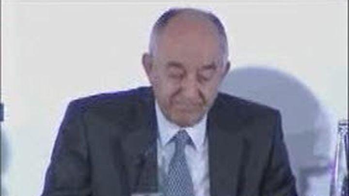 """Ordoñez afirma que 2011 será uno  de los años """"más duros"""" para el sector bancario"""