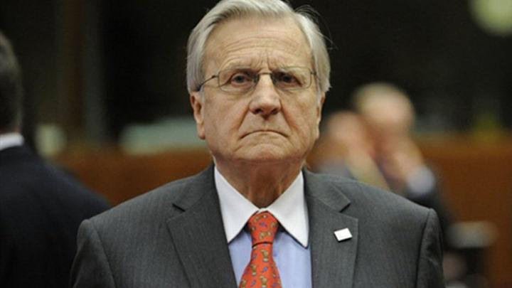 Trichet afirma que España debe aplicar nuevas  reformas para lograr el mayor crecimiento posible
