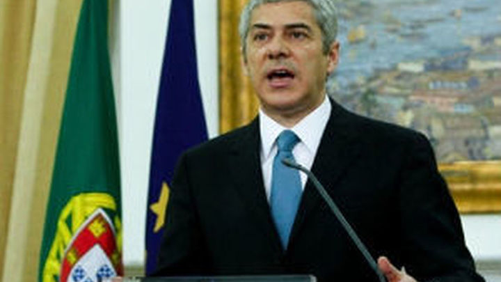Portugal tira, finalmente, la toalla y pide ayuda financiera a la UE