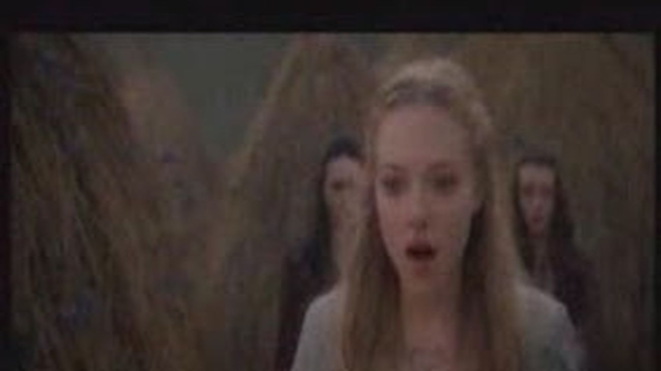 """Una """"Caperucita roja"""" más adulta llega a la gran pantalla"""