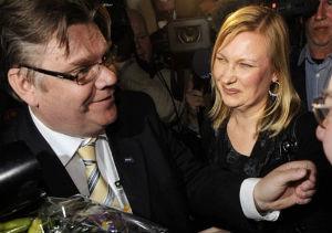 El avance de la ultraderecha en Finlandia amenaza el rescate europeo