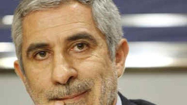 Llamazares defiende al diputado y alcalde que asaltaron un supermercado andaluz