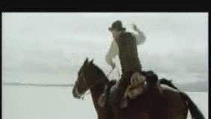 "Mateo Gil y Eduardo Noriega se pasan al western con ""Blackthorn. Sin destino"""