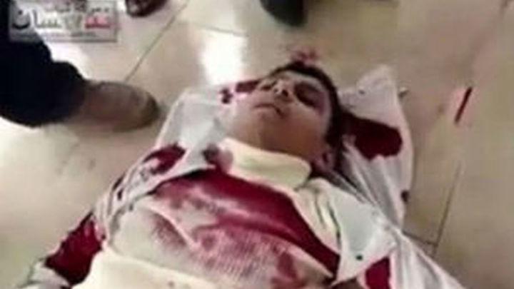 Amnistía Internacional cree que 393 sirios han muerto ya a manos de las fuerzas de seguridad