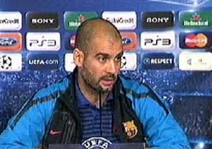 """Guardiola: """"Aquí Mourinho es el puto amo"""""""