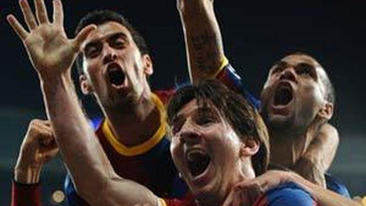 Todos los partidos de la Liga de fútbol serán el domingo 15 a las 21.00 horas