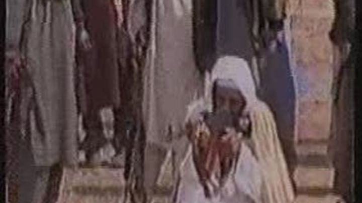 Osama bin Laden, el terrorista más buscado del mundo