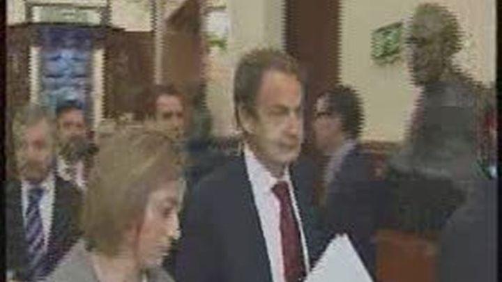 El PNV tenía pactada con Zapatero la presencia de Bildu  en las elecciones