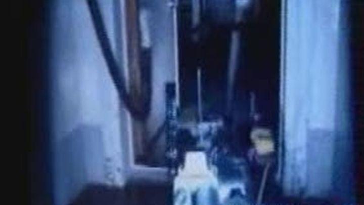 Un robot norteamericano recorre el reactor uno de Fukushima