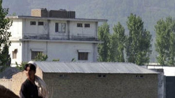 La Policía paquistaní busca al propietario de la casa donde vivía Bin Laden