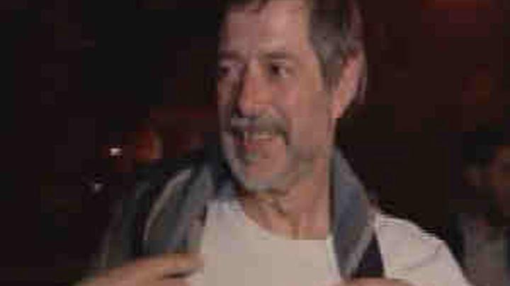 """El fiscal pide que Usabiaga siga libre porque no se  han producido """"hechos nuevos"""" desde su excarcelación"""