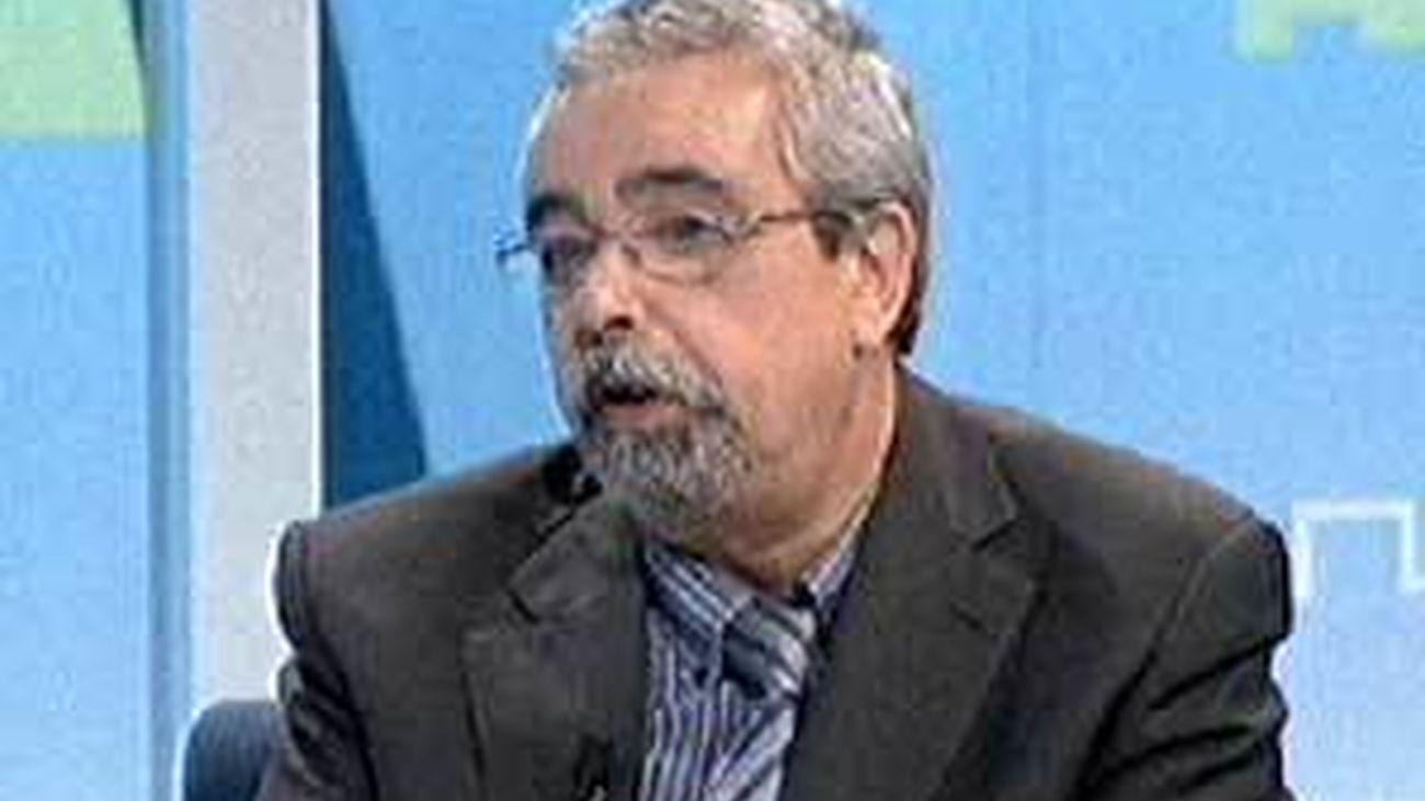 Pérez (IU)  asegura que no es lo mismo votar IU que votar PSOE