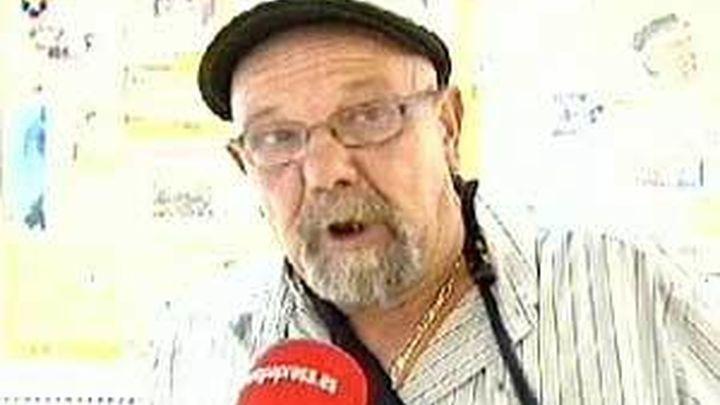 """El Pocero de Fuenlabrada reconoce que se ha """"gastado el dinero  de los cooperativistas por culpa de una caja"""" de ahorros"""