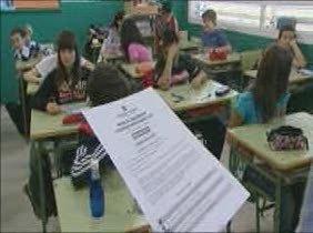 La Comunidad de Madrid evalúa los conocimientos  de más de 57.000 alumnos de 6 de Primaria