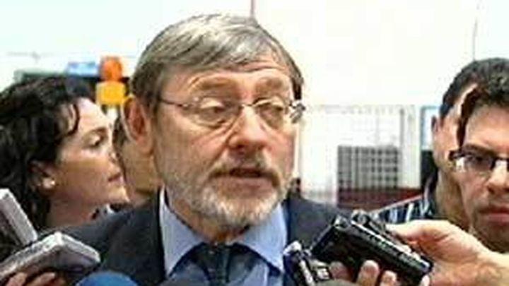 """Lissavetzky: cada Consejo de Ministros es como """"Viernes 13"""""""