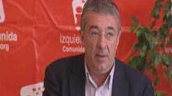 Gordo pide una estrategia territorial al servicio ciudadano