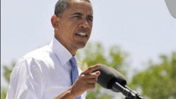 Obama advierte que el huracán será histórico