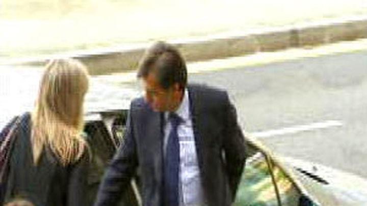 La juez admite como prueba el vídeo de la garita del vigilante de la casa de los Tous
