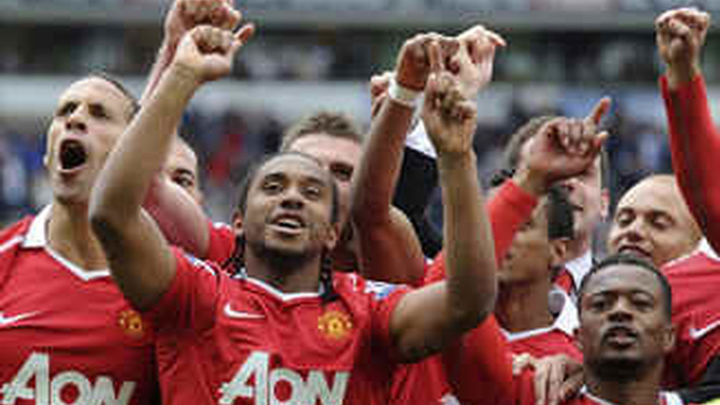 El Manchester United de De Gea conquista la Community Shield
