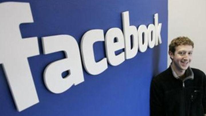 El presidente de Facebook, Mark Zuckerberg, visita China