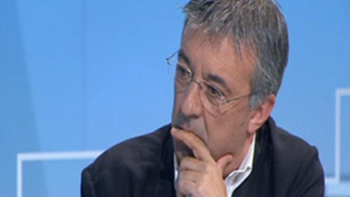 """Gregorio Gordo: """"Antes de llegar a acuerdos con nadie habrá que saber para qué"""""""